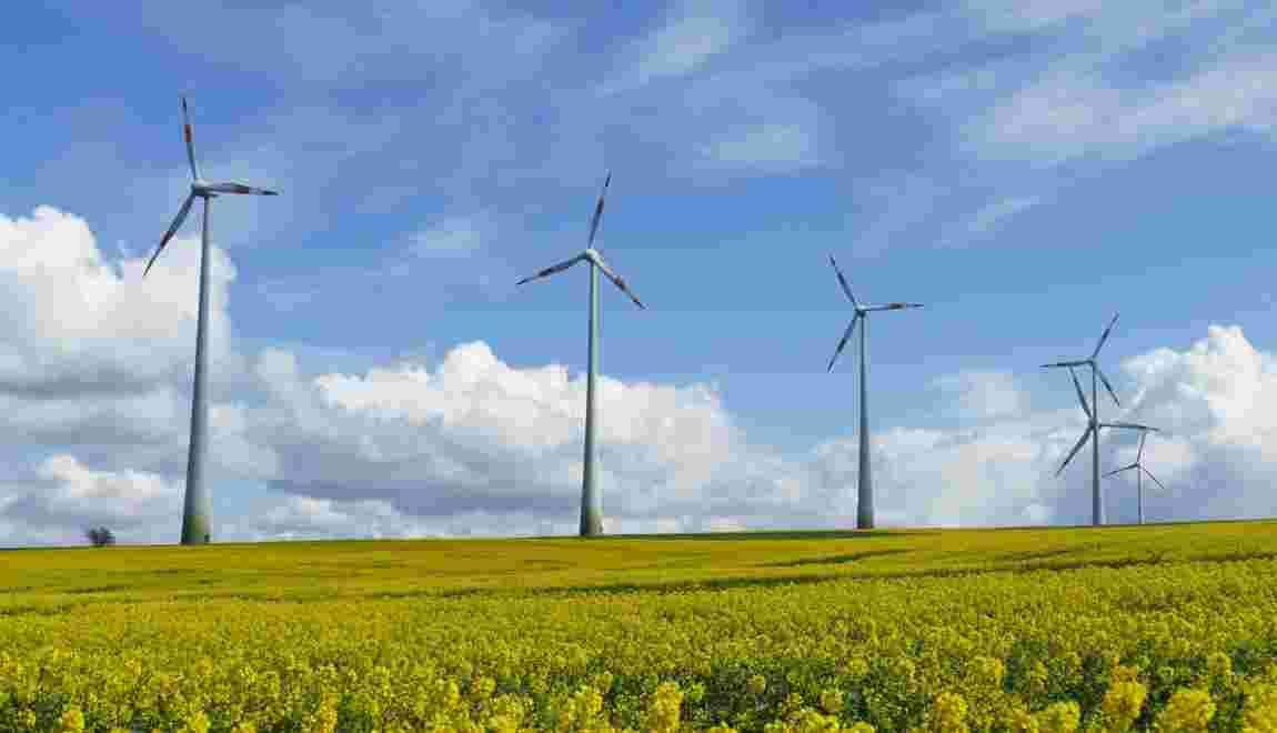 Que sont les énergies renouvelables ?