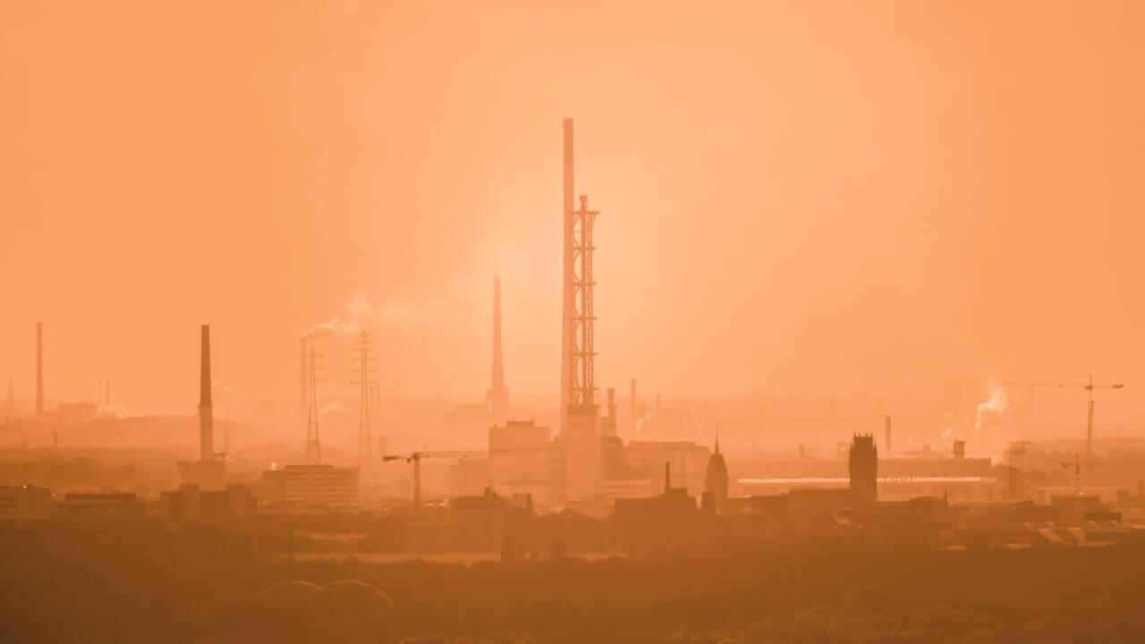Pollutions anthropiques : définitions et enjeux