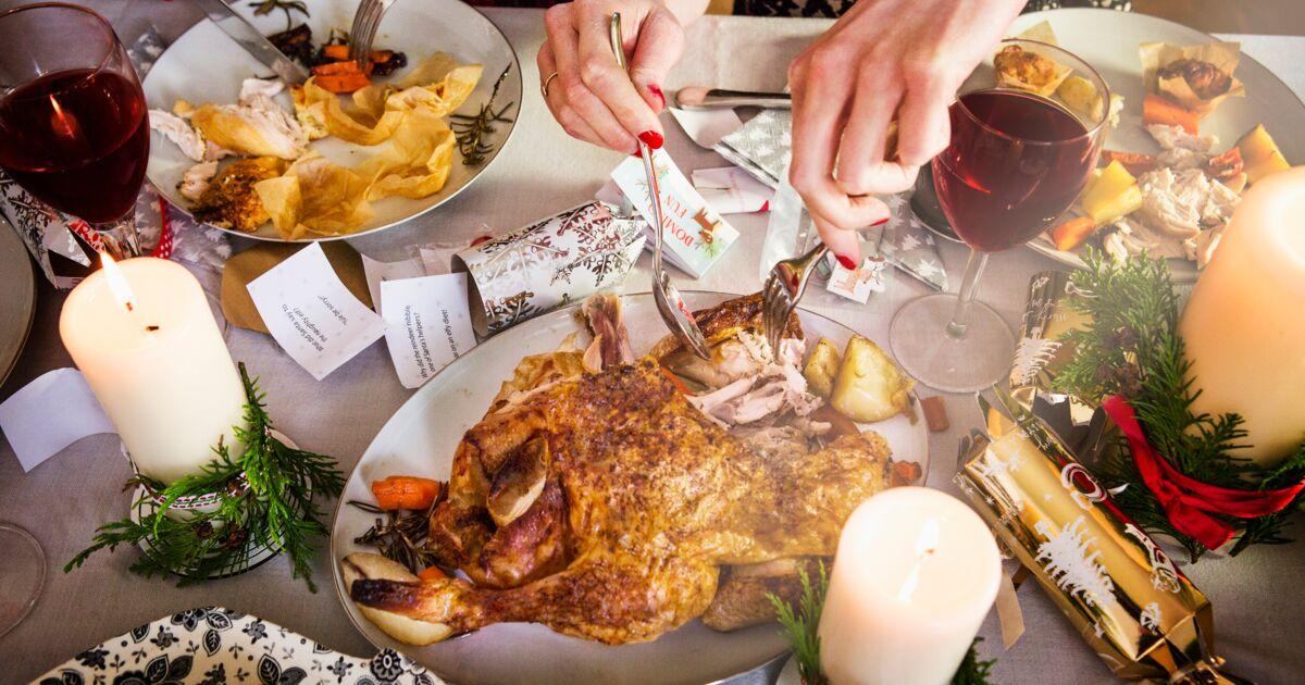 Anchois, ananas, morue... les traditions culinaires de Noël à travers le monde