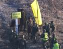 Les deux Corées démantèlent des postes-frontières