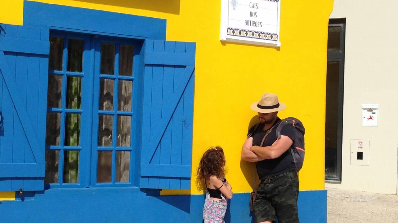 Voyager avec les enfants : les meilleures destinations