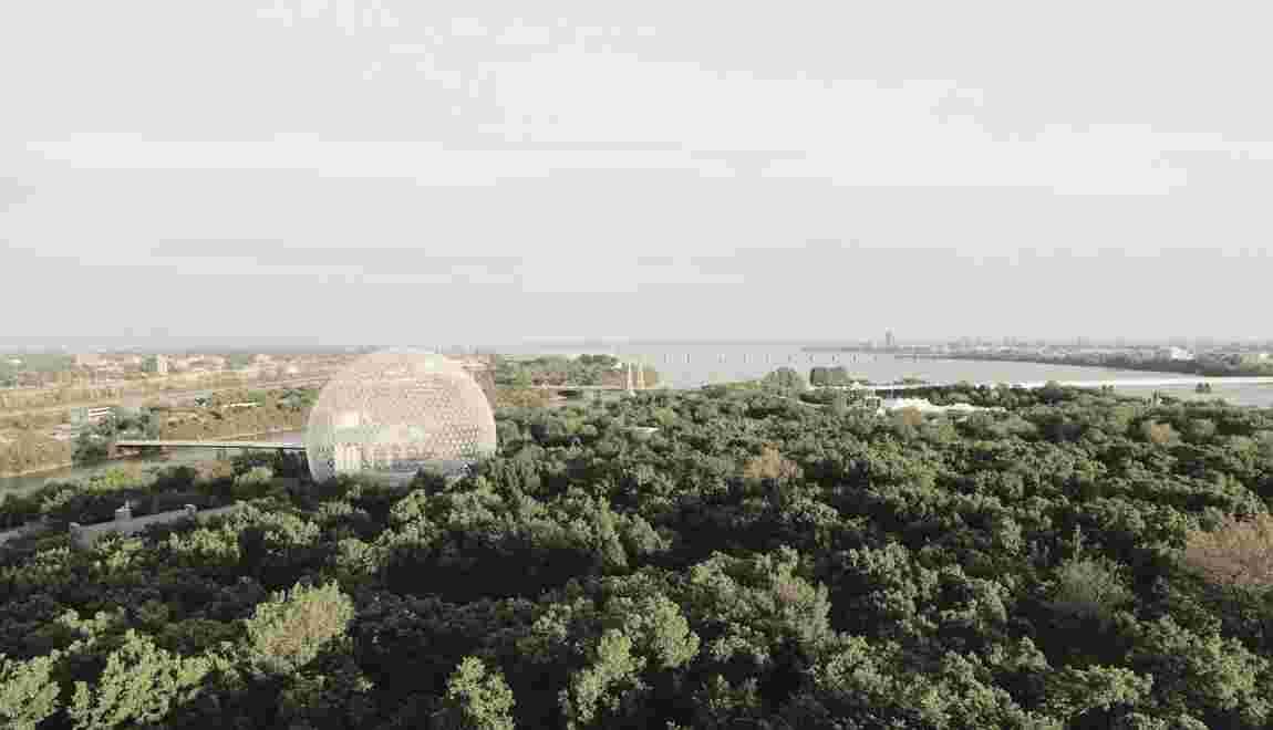 Qu Est Ce Que La Biosphere Definition Et Explication Geo Fr