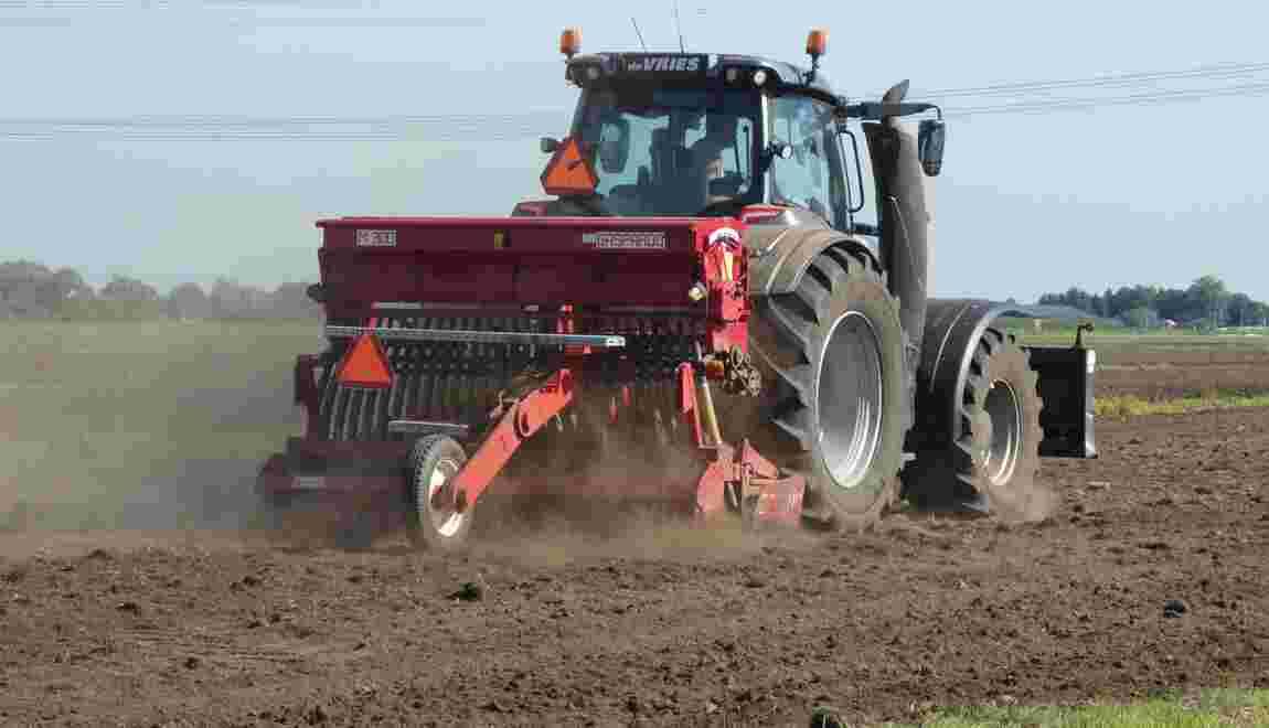 Qu'est-ce que l'agriculture raisonnée ?