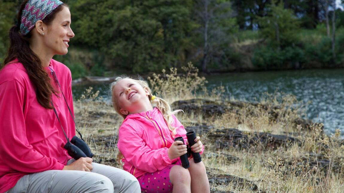 Vacances avec les enfants : les meilleures destinations