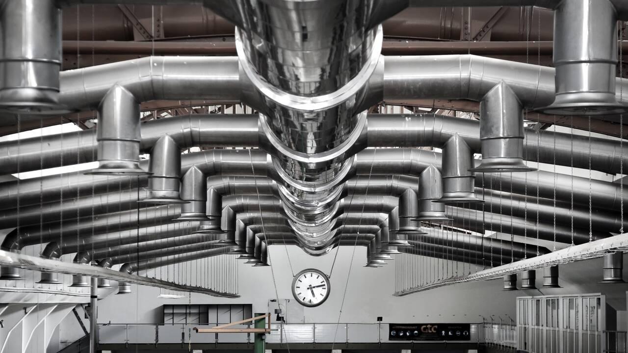 Comment faire des économies d'énergie grâce à un récupérateur de chaleur ?