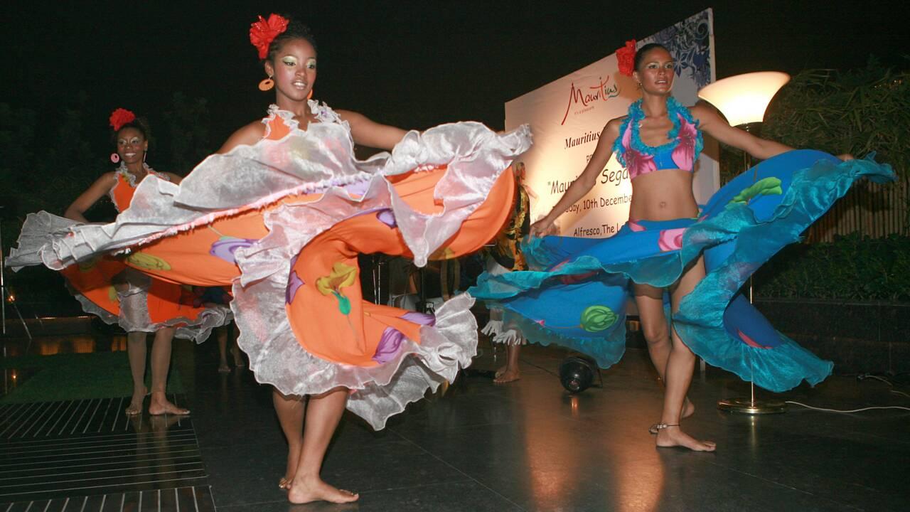 Blues de l'océan Indien, le séga mauricien en cinq titres