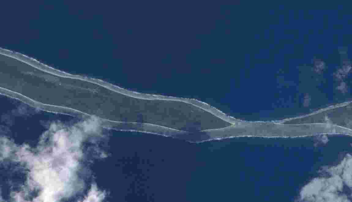 Maurice : les îles Agaléga au cœur d'une mini-guerre froide entre la Chine et l'Inde