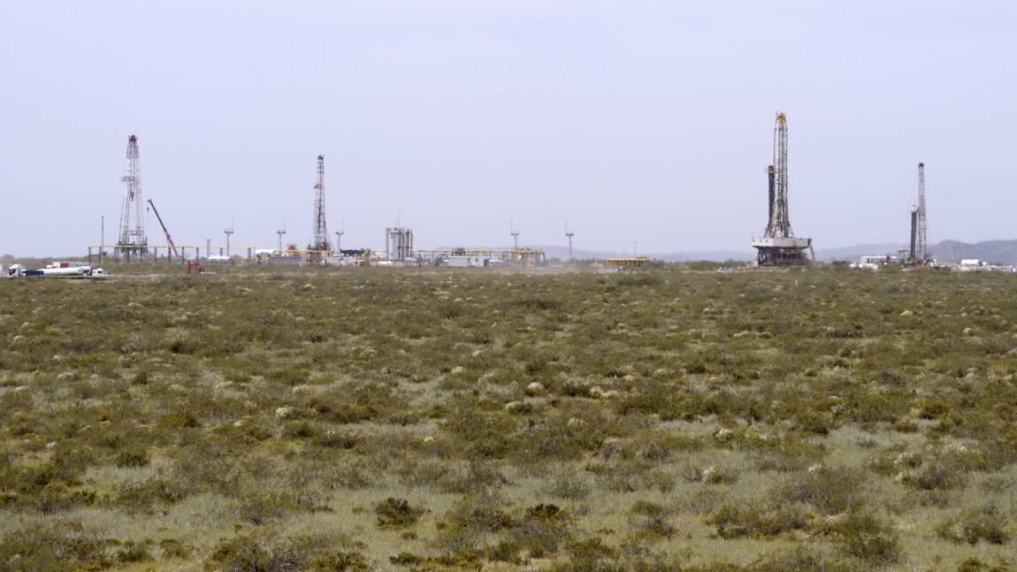 Argentine: des indiens Mapuche attaquent en justice des géants pétroliers