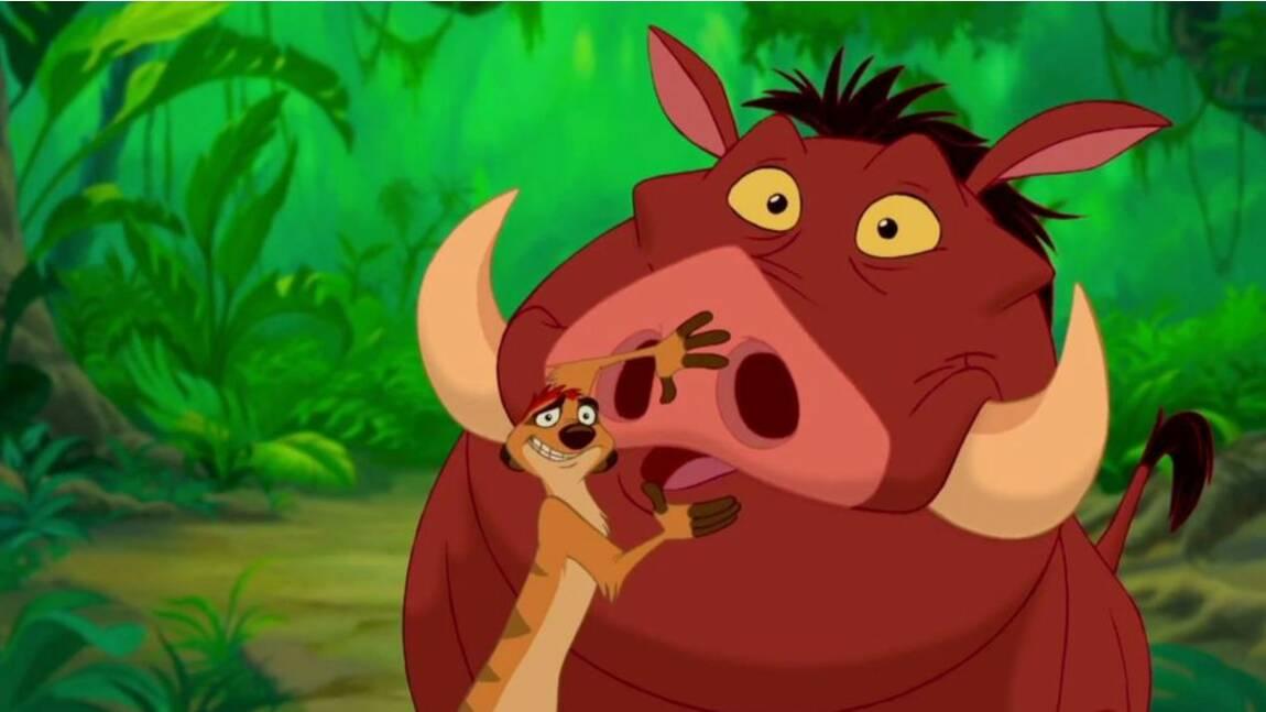 """Le Roi Lion relance la polémique sur la marque """"Hakuna Matata"""" déposée par Disney"""