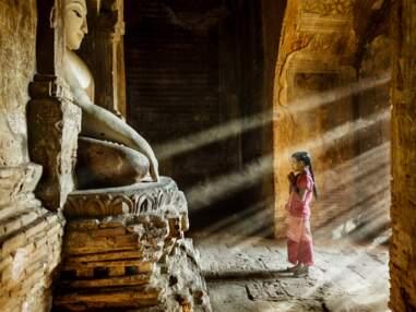 Les plus belles photos du concours Travel Photographer of the Year 2018