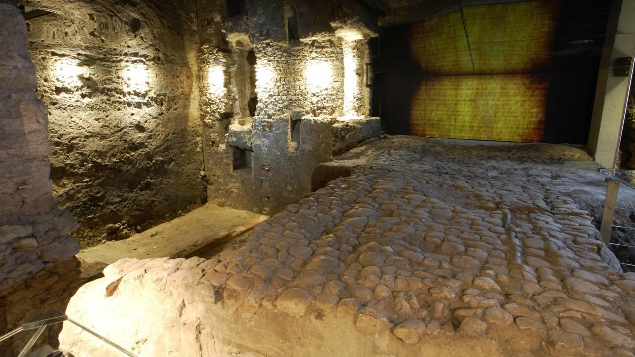 Que voir à Cracovie ? Des vestiges archéologiques au cœur de la ville