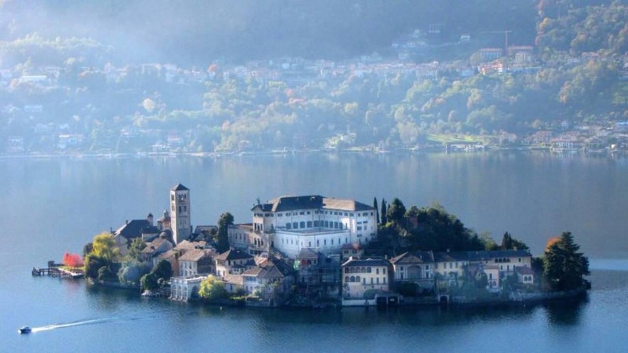 Orta, Iseo et Mergozzo : les petits lacs italiens qui méritent le détour