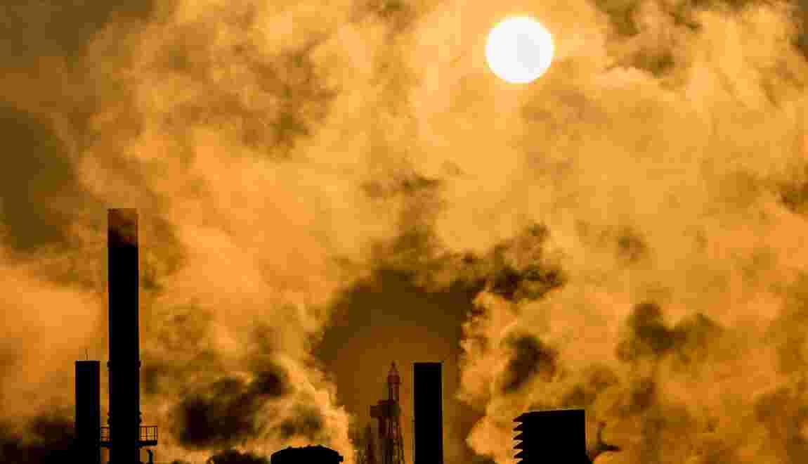 A Lille, le casse-tête de la pollution aux particules fines