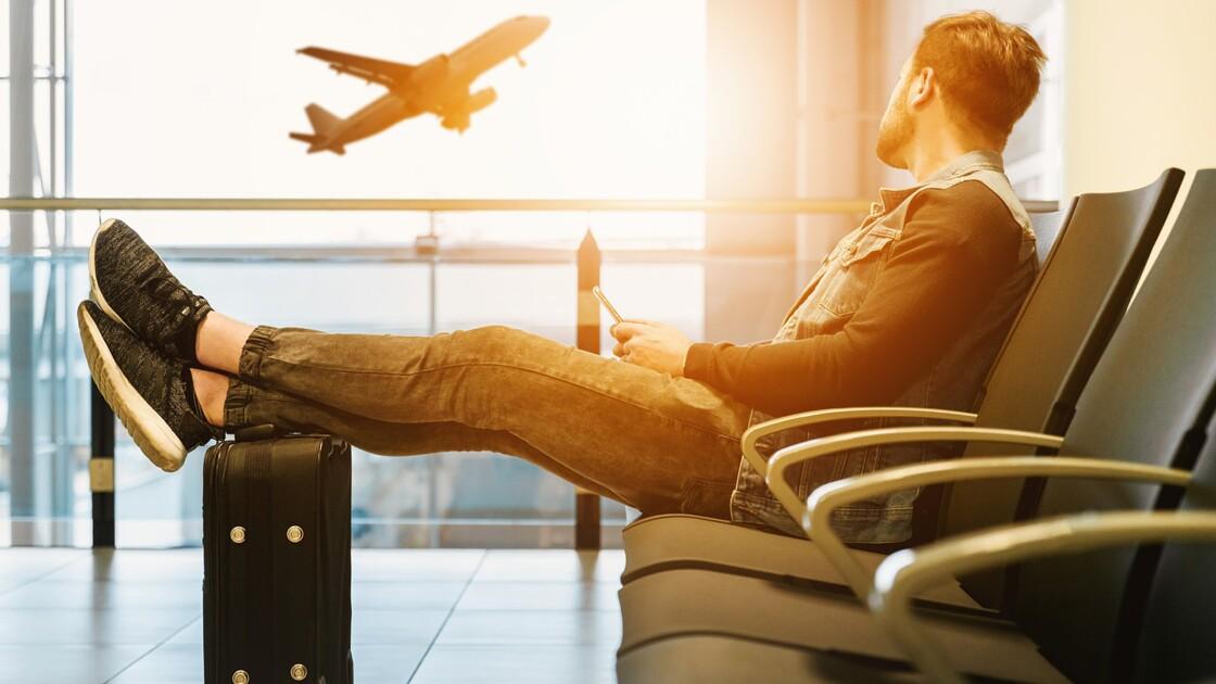 En 2018, les retards et annulations se sont multipliés dans les aéroports français