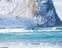 Les îles Lofoten : le spot de surf le plus spectaculaire de Norvège