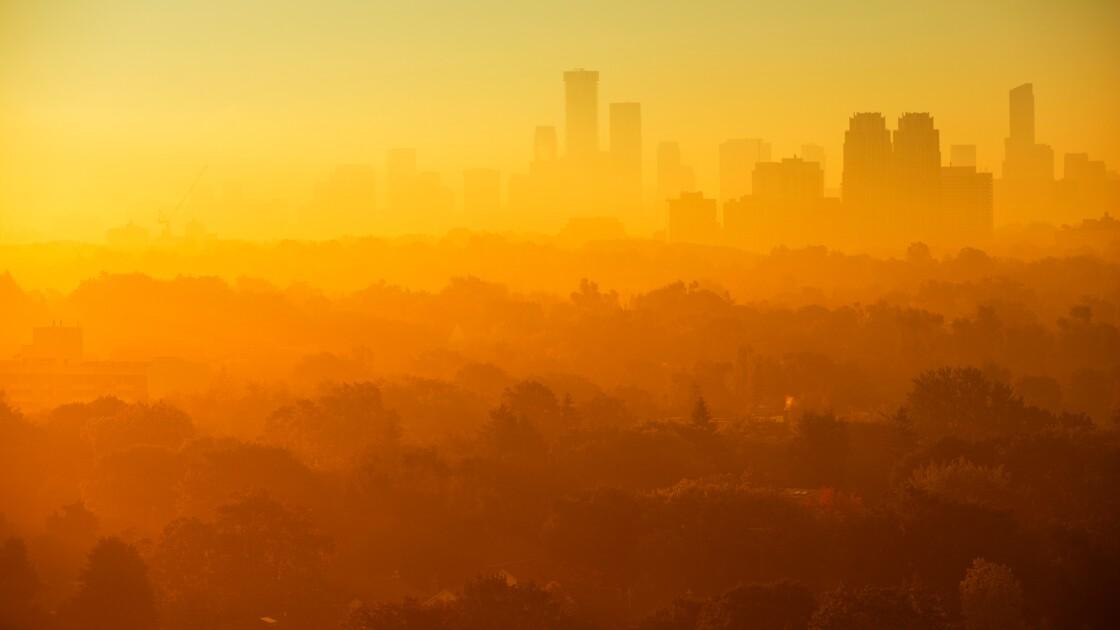 2018 : quatrième année la plus chaude enregistrée depuis le début de l'ère industrielle