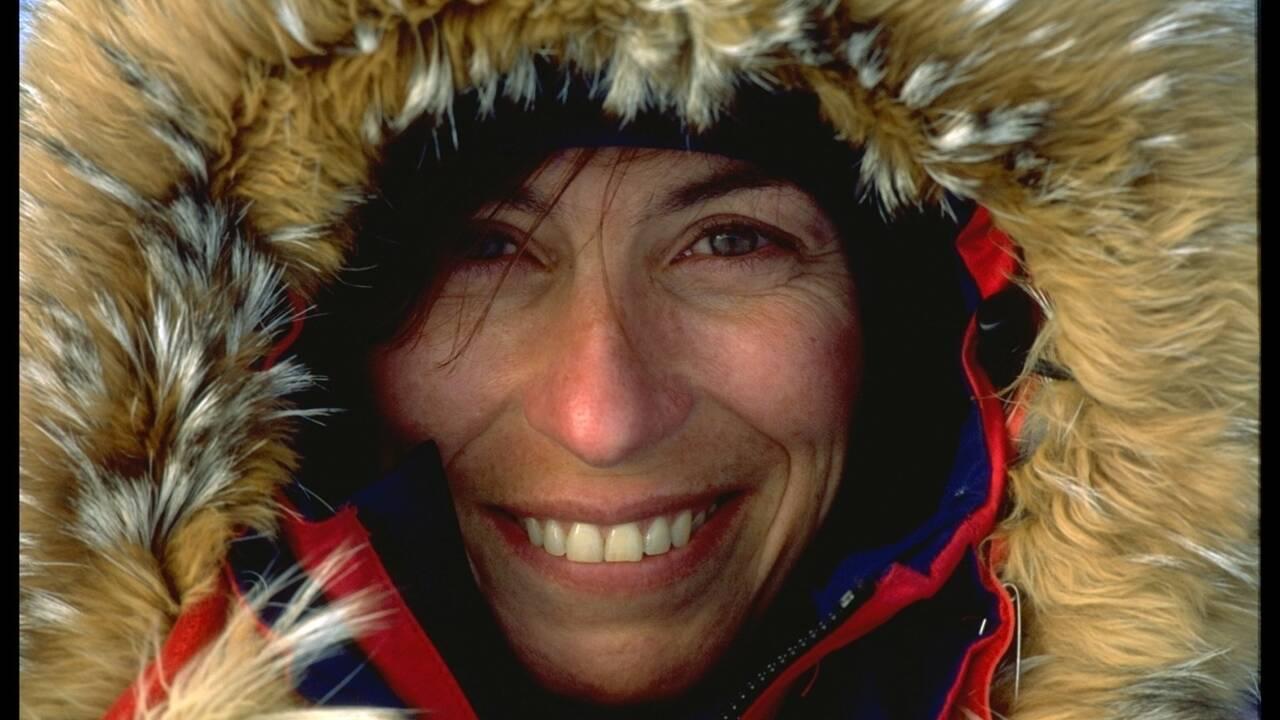 """Laurence de la Ferrière : """"Le jour où j'ai survécu à une avalanche"""""""