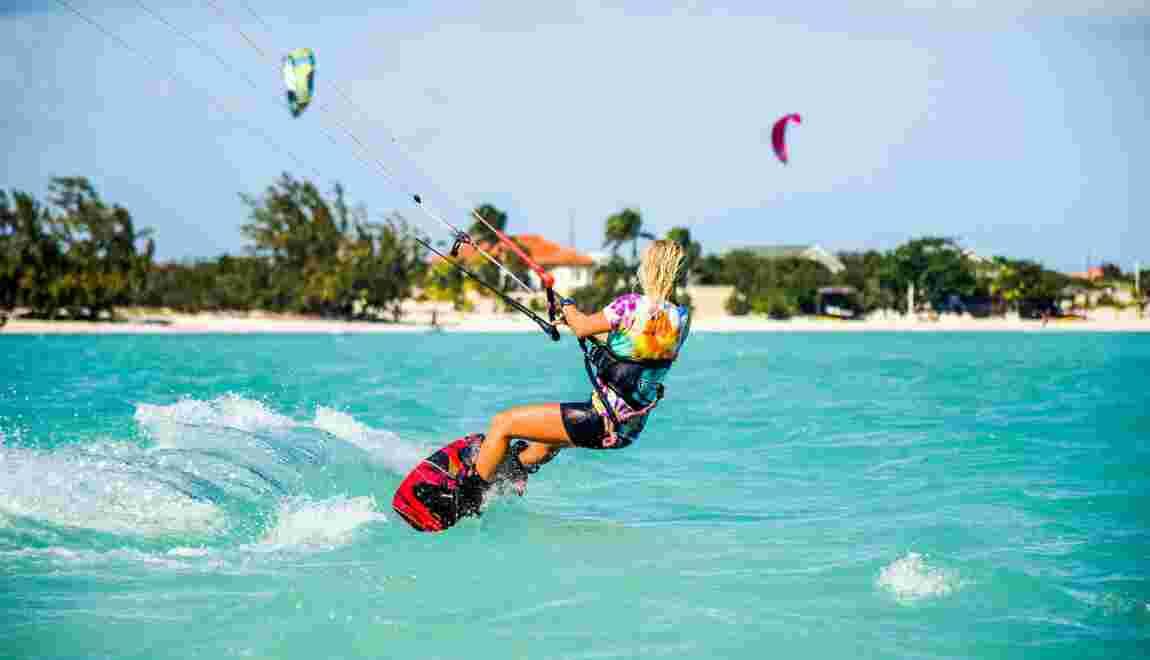 30 idées d'activités en extérieur pour l'été