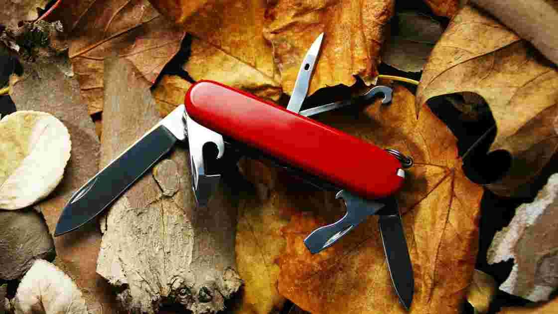 Comment bien choisir son couteau ?