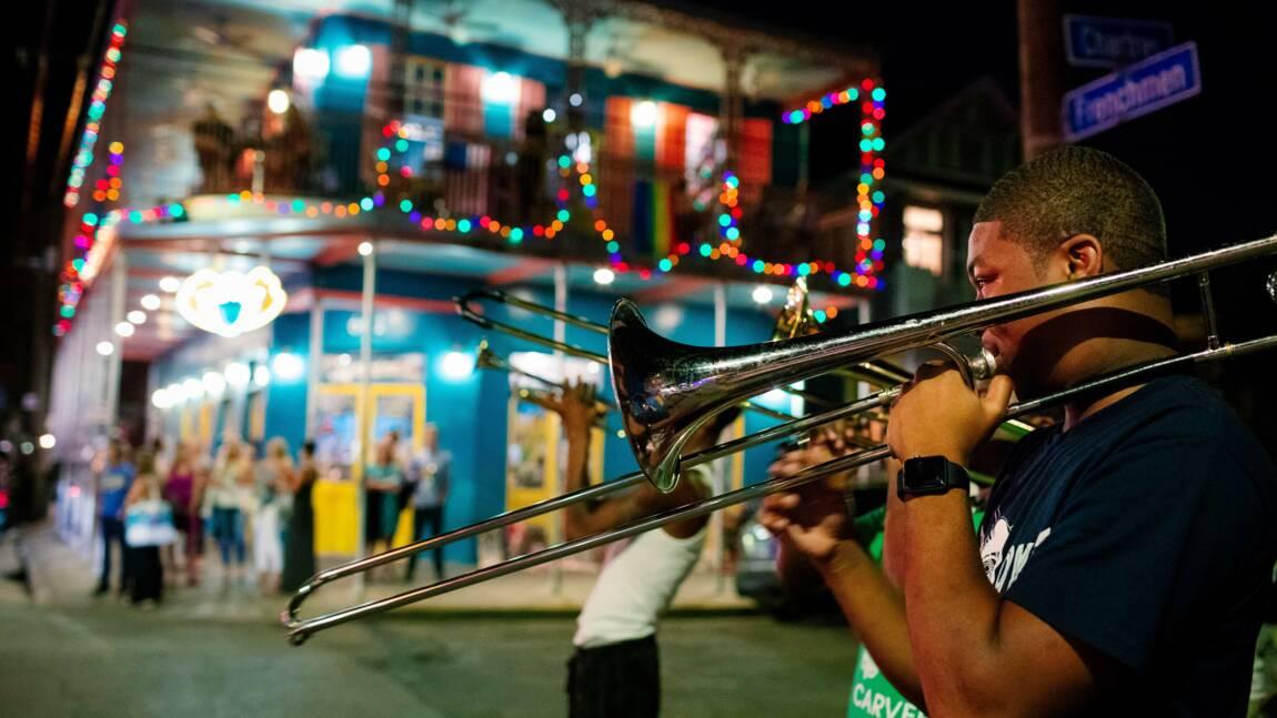 Après Katrina, la renaissance de la Nouvelle-Orléans