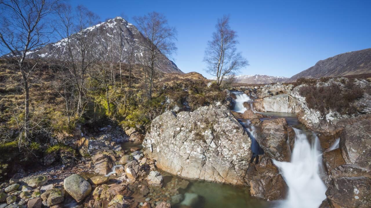 Trois façons de parcourir les plus beaux paysages d'Ecosse