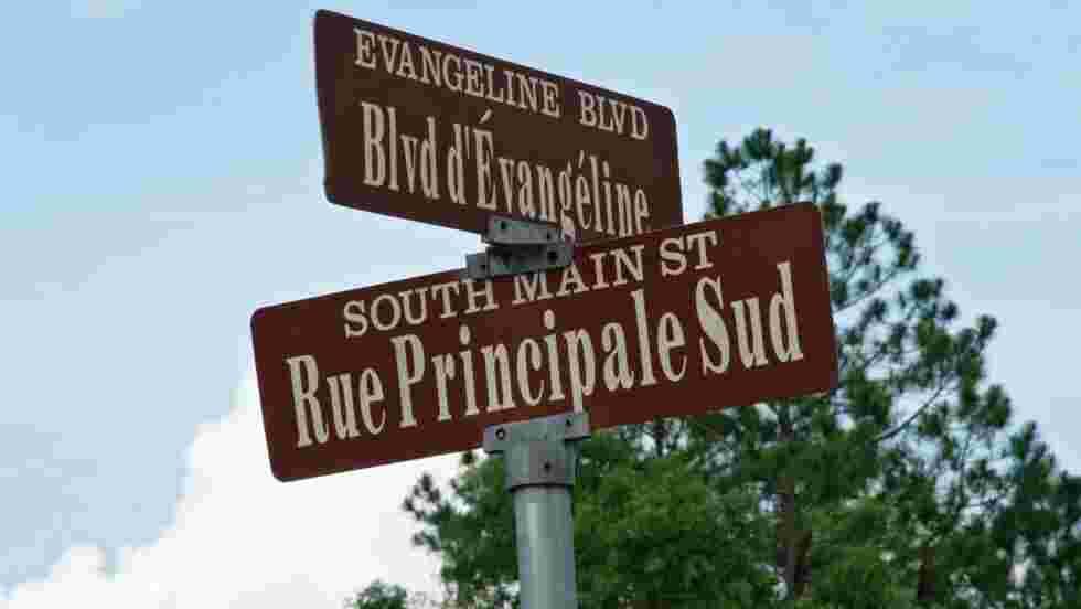 Francophones de Louisiane, les Cadiens font de la résistance