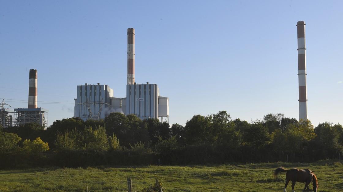 La centrale à charbon de Cordemais pourra fonctionner au-delà de 2022