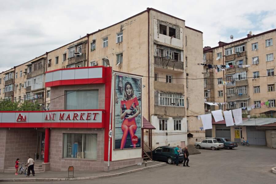 Souvenir soviétique