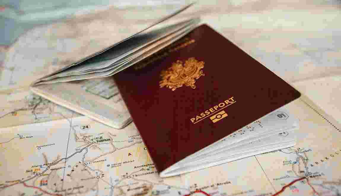 Quels sont les 10 passeports les plus puissants pour voyager à travers le monde ?
