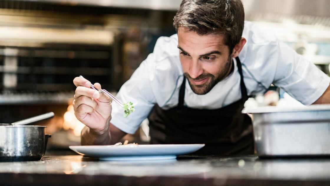 Ecotable, le nouveau label des restaurants éco-responsables