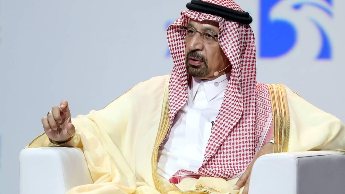 Energie: l'Arabie saoudite, terre de pétrole, plaide pour une transition maîtrisée