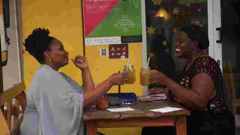 """Le Ghana invite les descendants d'esclaves et sa diaspora à """"rentrer à la maison"""""""