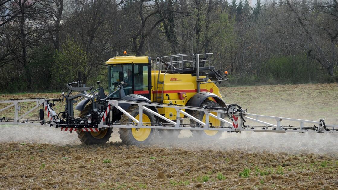 Pesticides: les eurodéputés pour une procédure d'autorisation plus transparente