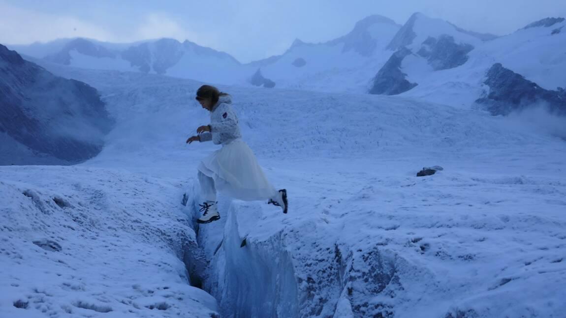 La musicienne Cora Laba : passion Groenland