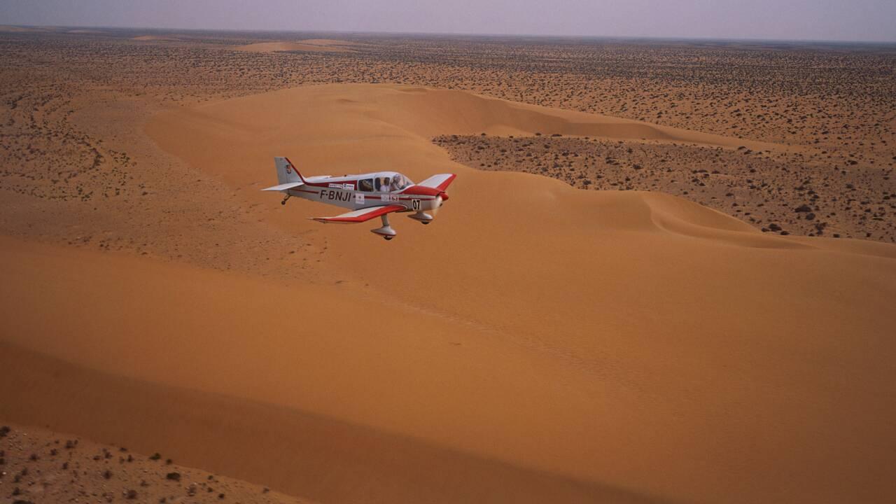 Rallye Toulouse - Saint-Louis : de la France au Sénégal, sur les traces de l'Aéropostale