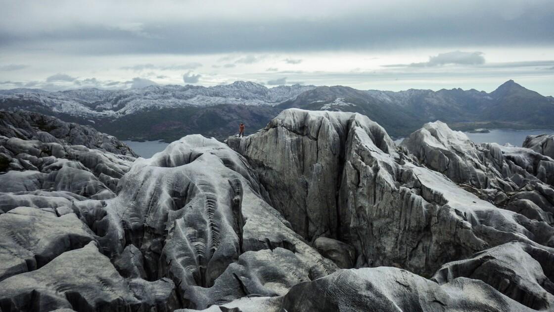 Ultima Patagonia : une expédition 20 000 lieues sous la roche