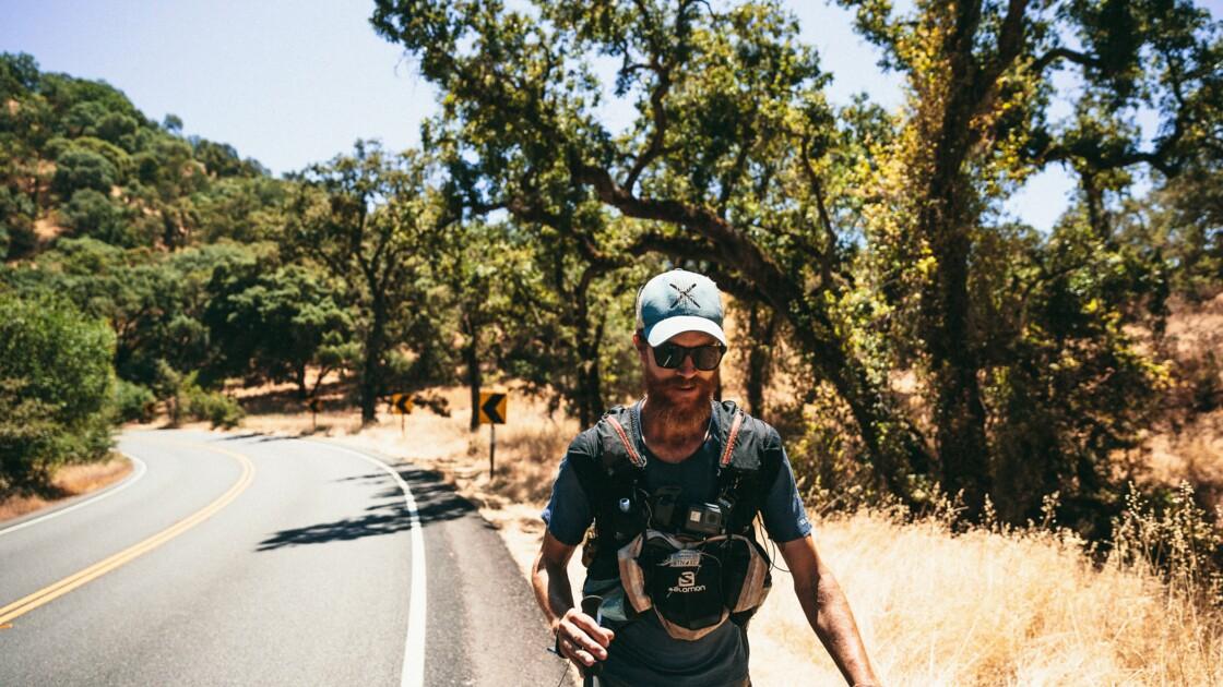 Ultra-trail : dans la foulée de Rickey Gates, Forrest Gump 2.0