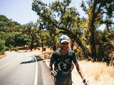 La grande traversée des Etats-Unis de l'ultra-traileur Rickey Gates