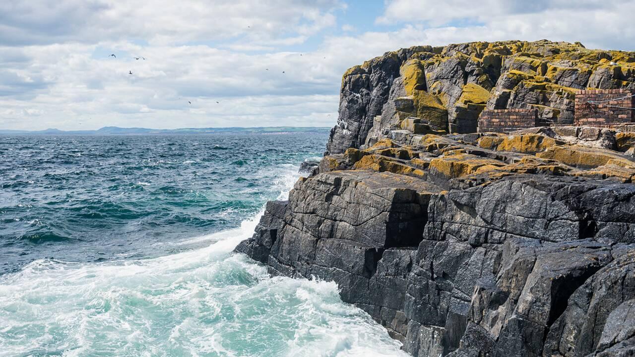 Étonnantes et ravissantes îles britanniques
