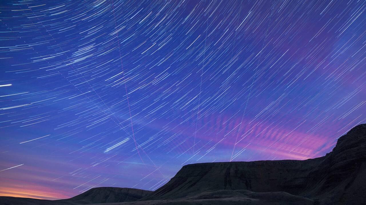 La Grande-Bretagne, une destination phare pour observer les étoiles