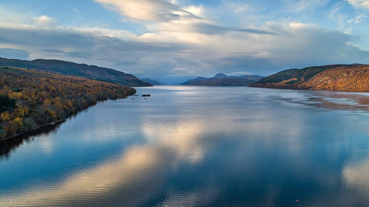 Prendre les eaux... Lacs, thermes et plages anglaises