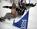 """Le snowboardeur Xavier de Le Rue : """"Le jour où j'ai été un miraculé"""""""