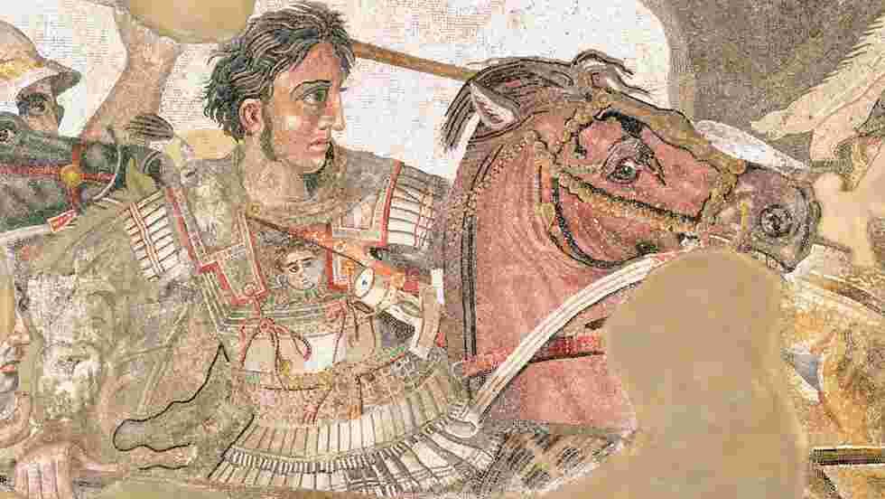 Le mystère de la mort d'Alexandre le Grand enfin résolu ?