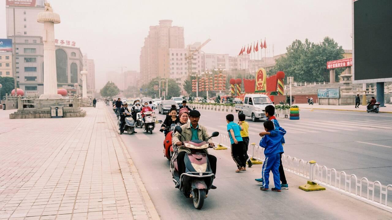 Xinjiang : comment notre journaliste a enquêté sous l'œil de Pékin