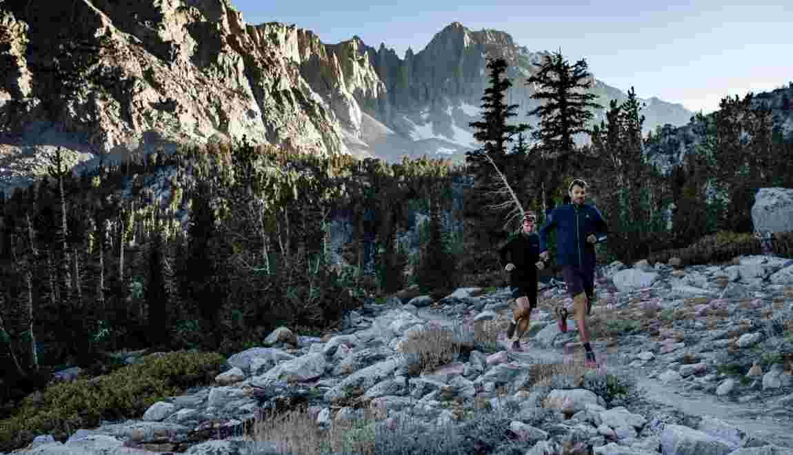 Californie : le mythique John Muir Trail par le maître de l'utra-trail François D'Haene