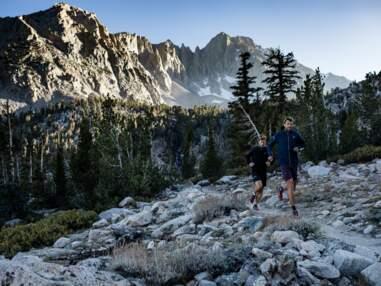 Californie : revivez l'épopée de François D'Haene sur le John Muir Trail, sentier mythique de l'Ouest américain