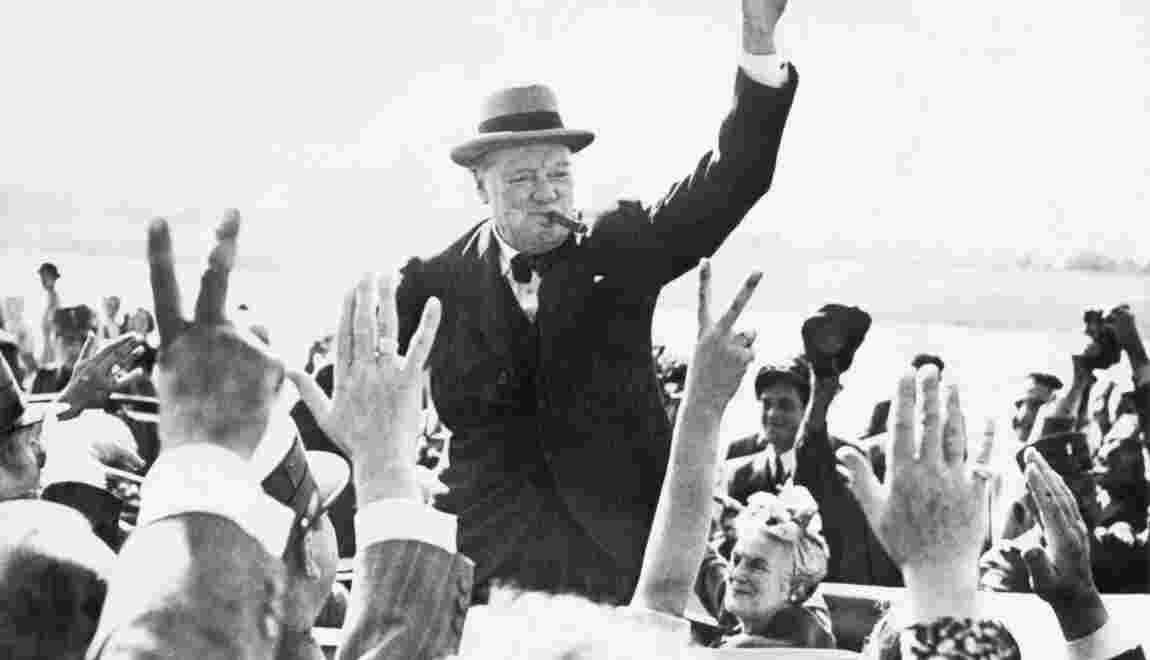 7 informations indispensables à connaître sur Winston Churchill