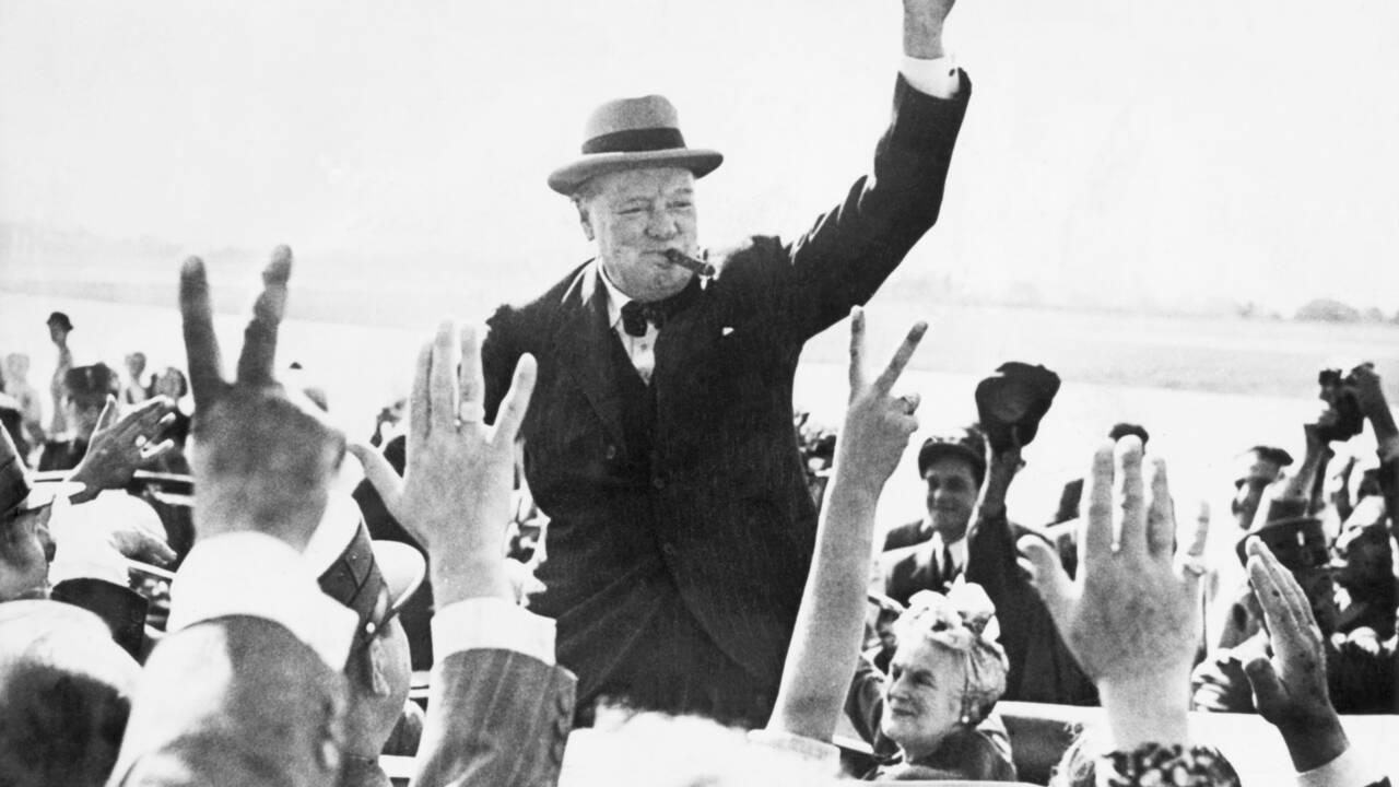 Winston Churchill : 8 informations indispensables sur l'ex Premier ministre britannique