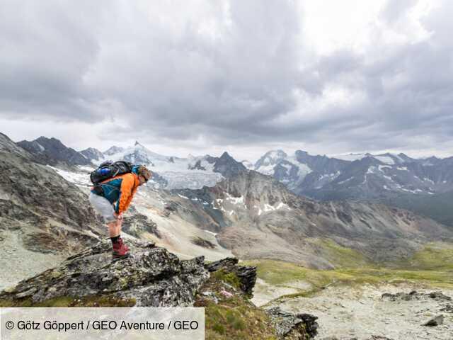 GEO Aventure cover image