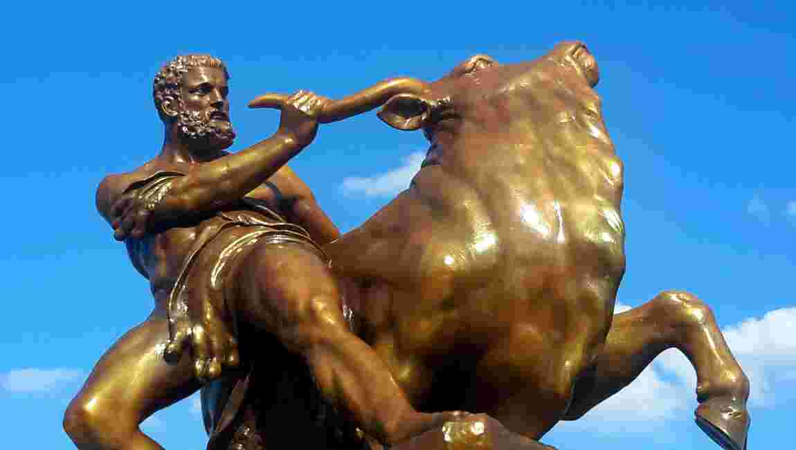 Quels sont les 12 Travaux d'Hercule ?